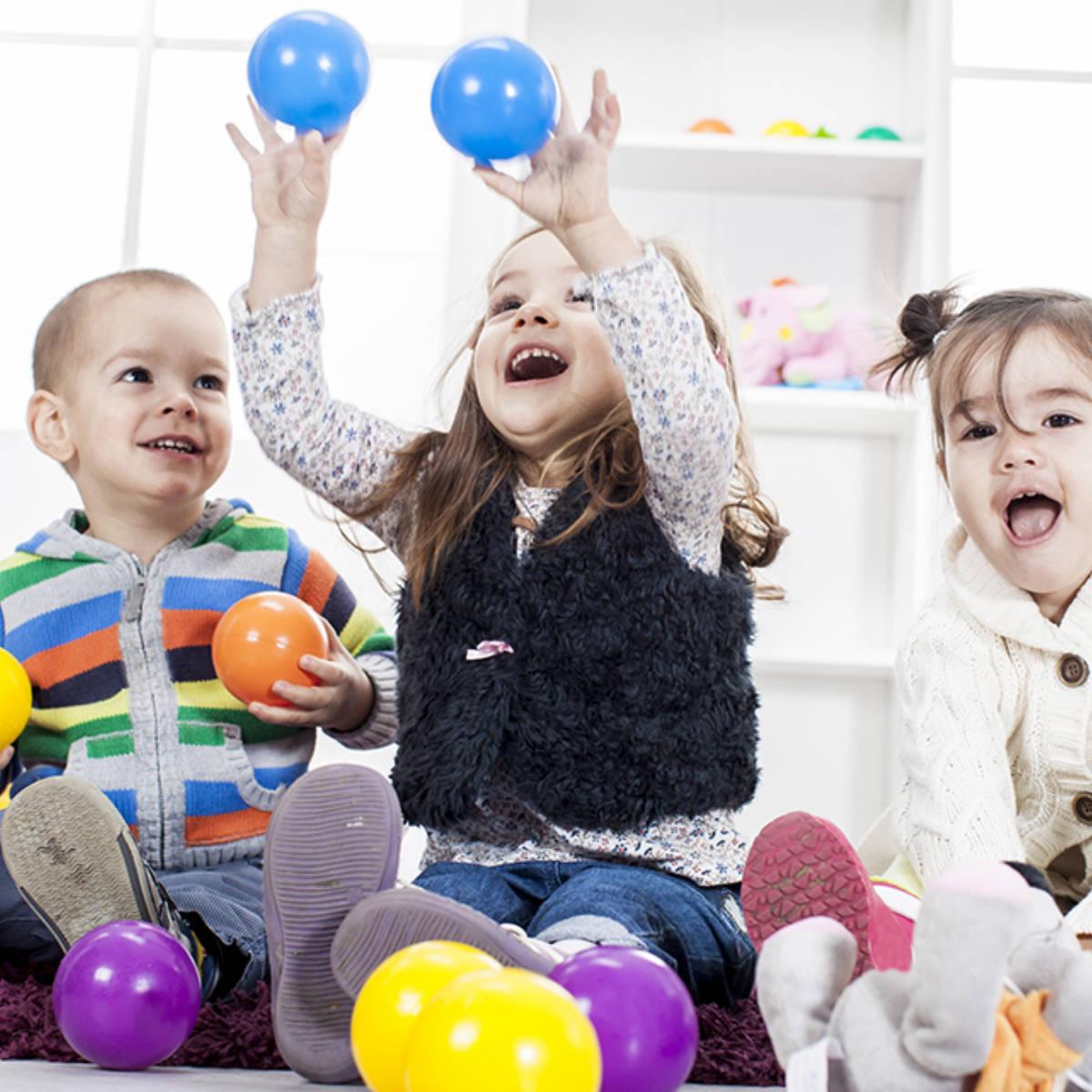 Blackcomb Base whistler childcare