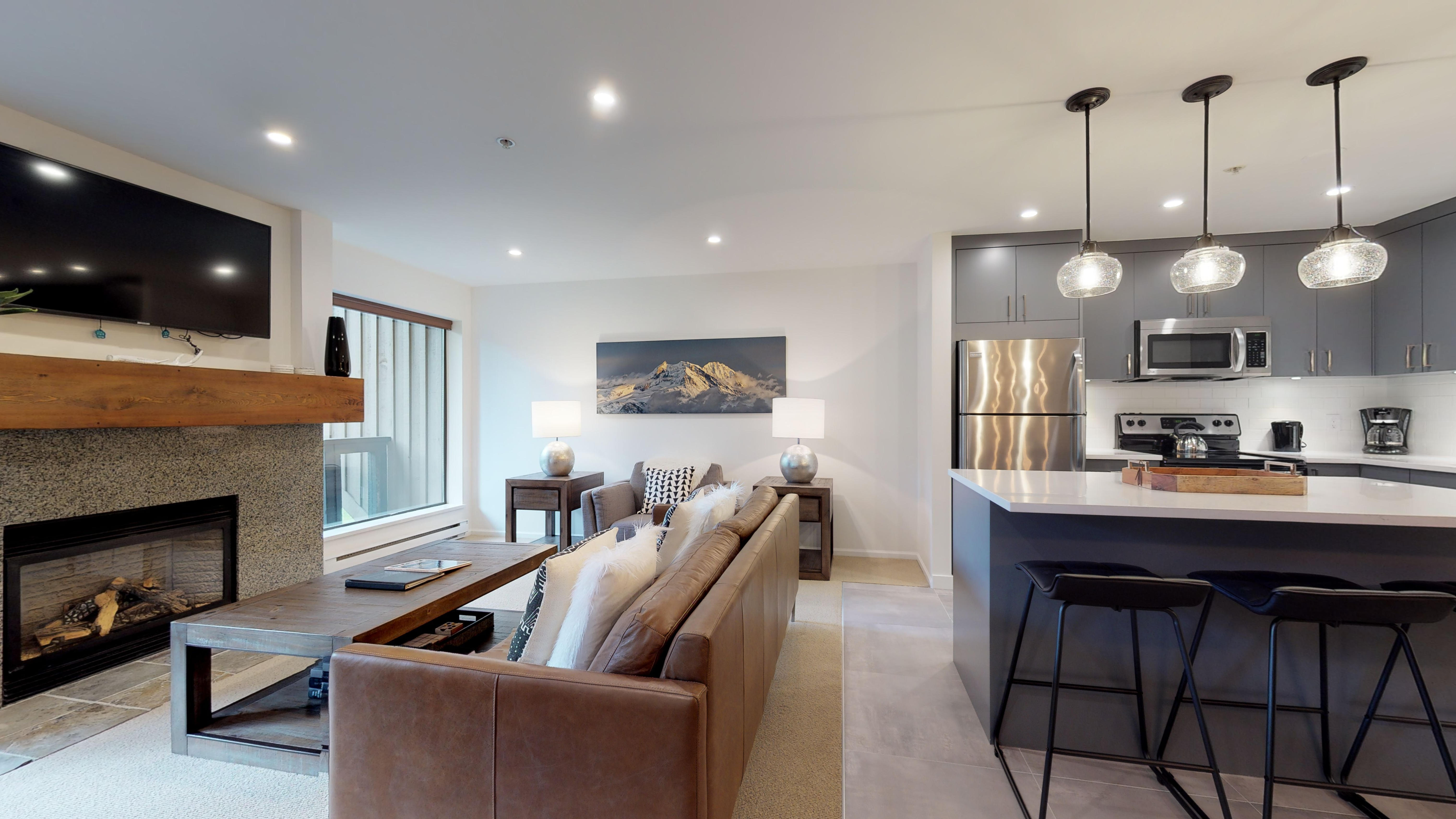 Whistler Vacation Rentals | Homes, Condos, Townhouses and Apartments