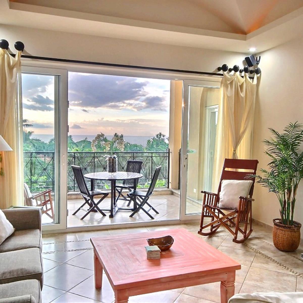 Living Room Translate To Indo: Tamarindo Diria Condo