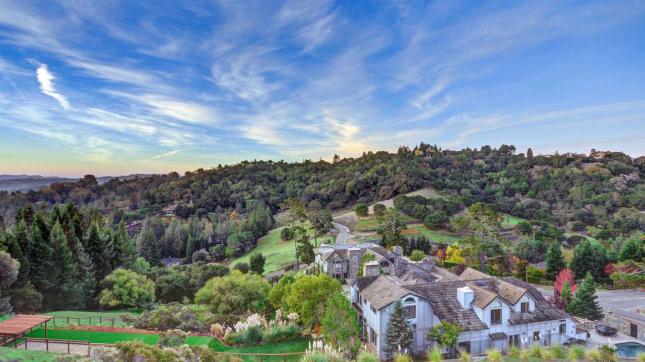 Orinda View Estate